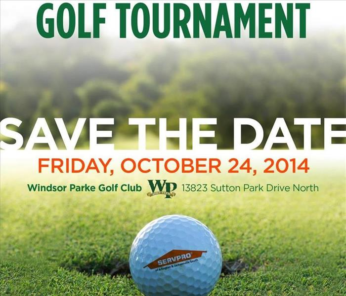 2014 Customer Appreciation Golf Tournament