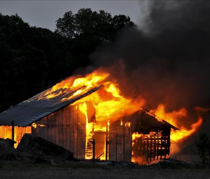 Fire Damage Fire Damage Restoration Professionals for Residents