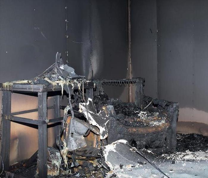 Fire Damage  Winning Tactics for Jacksonville Fire Damage Remediation
