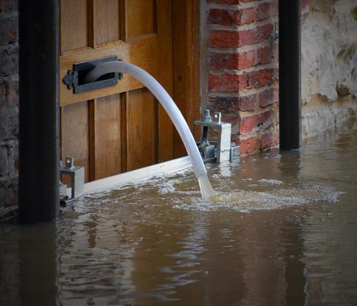 Storm Damage How To Choose A Company To Provide Flood Clean Up Services in Starke