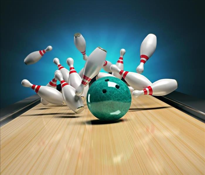 Commercial Protect Your Bowling Alley From Fire Damage With Professional Help In Jacksonville