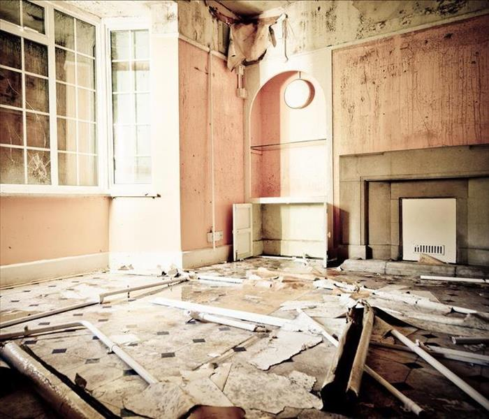 Mold Remediation Extra Problems Crop Up from Improper Mold Damage Remediation in Jacksonville