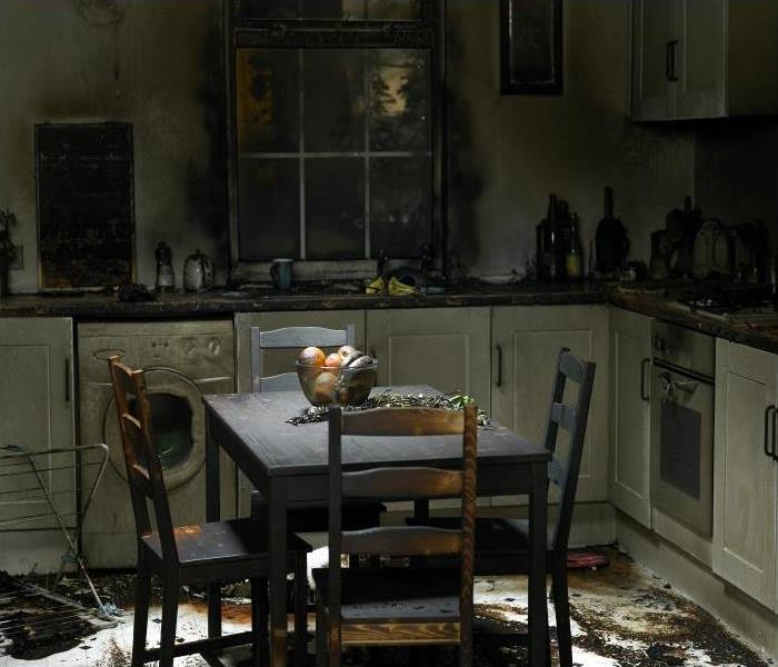 Fire Damage The Best Team To Handle Fire Damage To Your Baymeadows Home