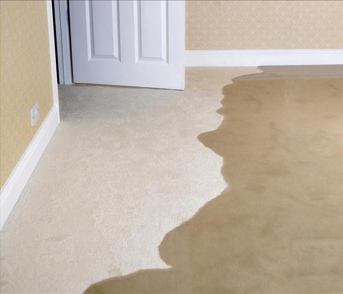 Water Damage Water Damage Restoration For Residents In Baymeadows And Surrounding Communities