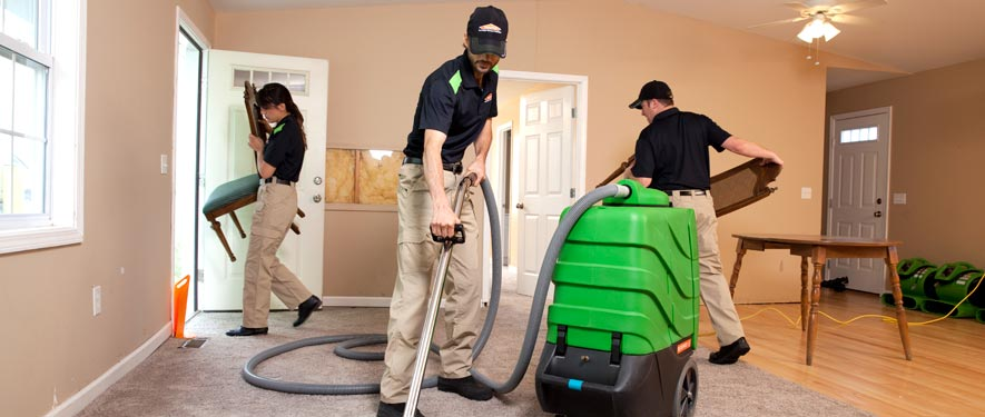 Jacksonville, FL cleaning services